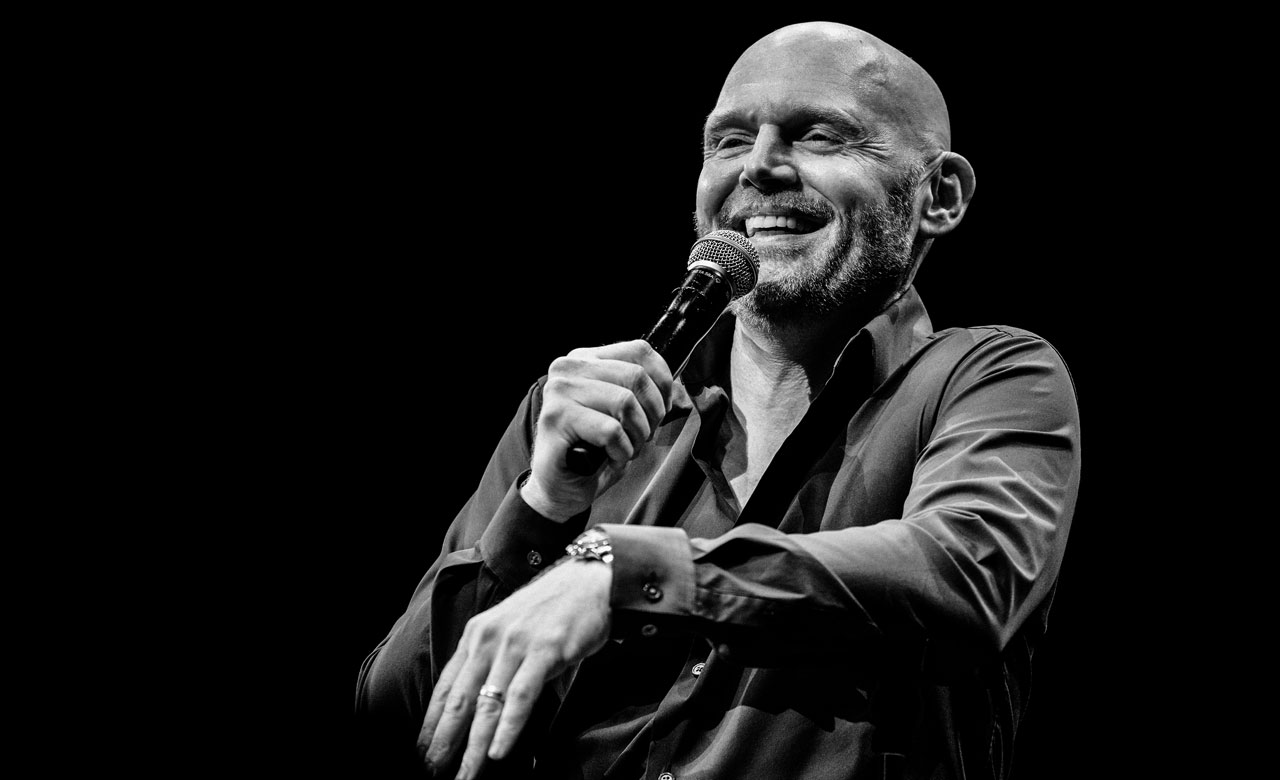 Bill Burr Net Worth 2020 Sources of income, wages and more ...