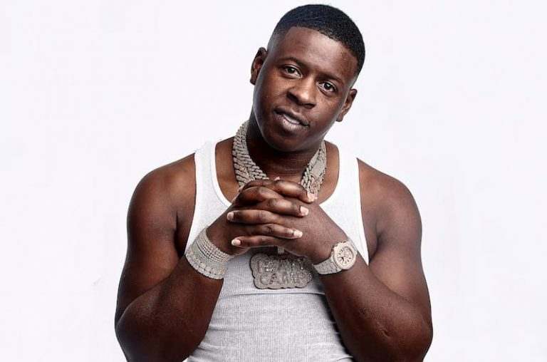 Blac Youngsta Net Worth 2020 Sources of income, wages and more