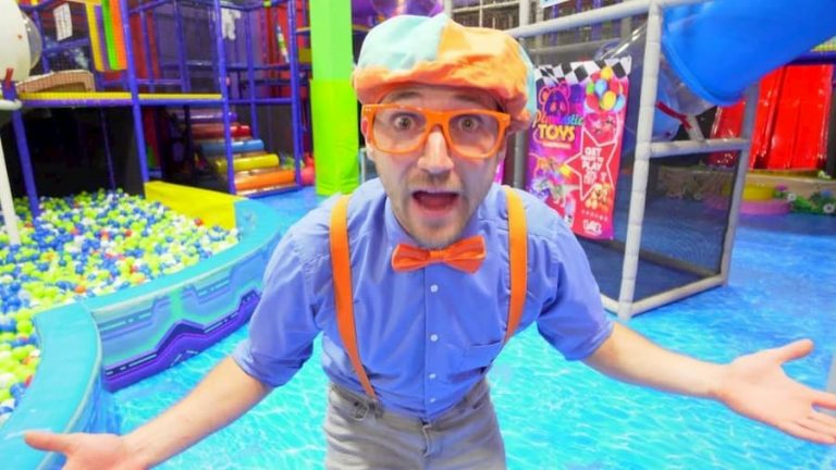 Blippi Net Worth 2020 Sources of income, wages and more