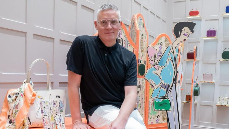 Giles Deacon – Facts, Bio and Info