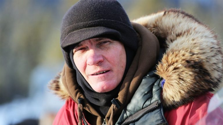 "What happened to Andy Bassich in ""Life Below Zero"" Wiki's"