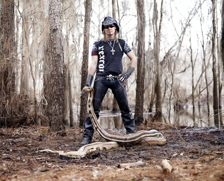 Where is Billy Bretherton (aka Billy the Exterminator) right now? Wiki's