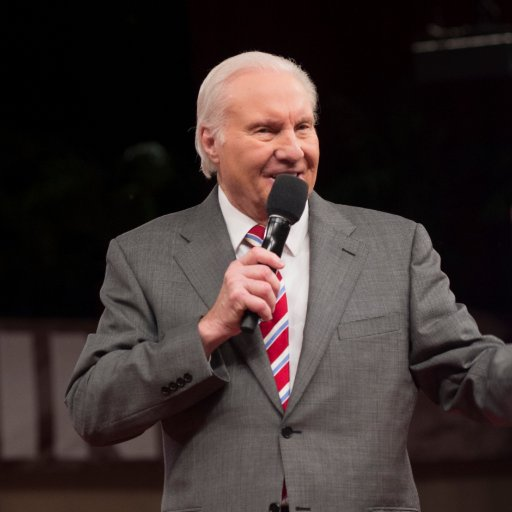 Donny Swaggart, Jimmy Swaggart's father.