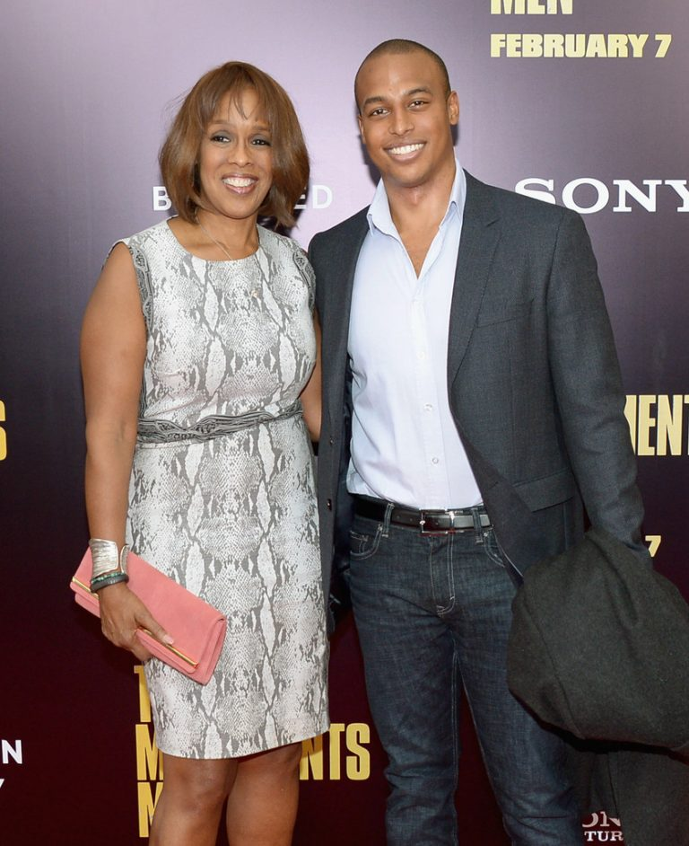 The undisclosed truth of the ex-husband of Gayle King – William Bumpus