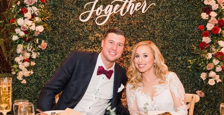 Carli Miles Skaggs (Tyler Skaggs 's wife) Marriage, Husband, Height, Nationality