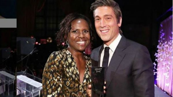 IsABC World News Tonight Host David Muir Married? Muir's Relationship with Who is his Partner?
