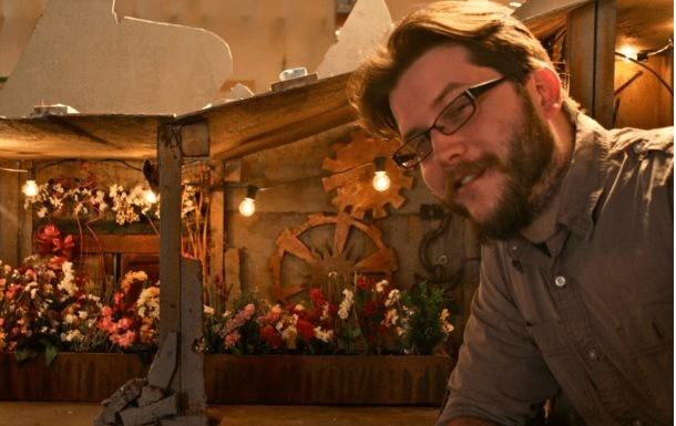 James Heltibridle Bron-hoogtelijn.com
