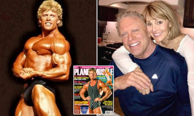 Where is Cory Everson (the bodybuilder) today? Wiki Bio, Net Value