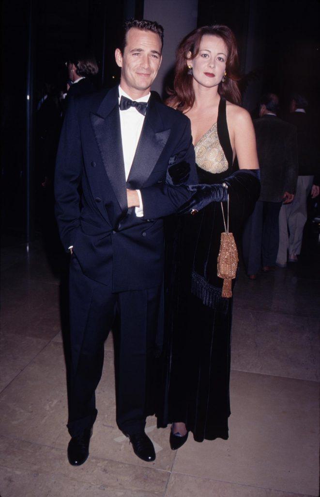 The Untold Truth of Luke Perry's ex-wife, Rachel 'Minnie' Sharp