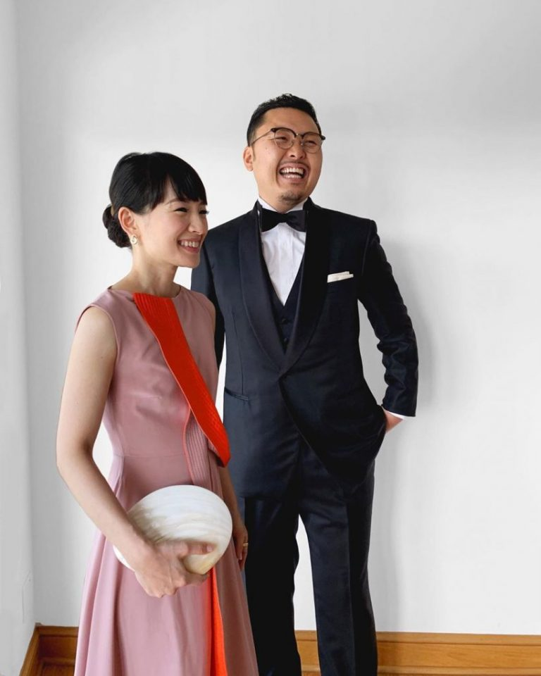 The Untold Truth of the Husband of Marie Kondo – Takumi Kawahara