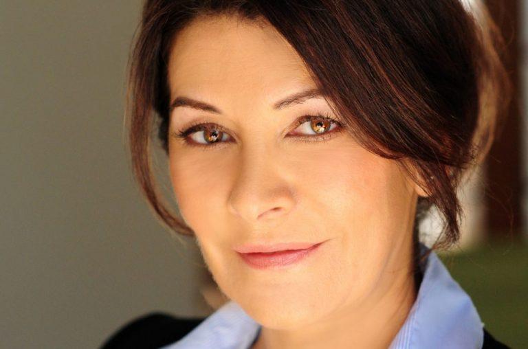 The Untold Truth of Marina Sirtis' Husband Michael Lamper