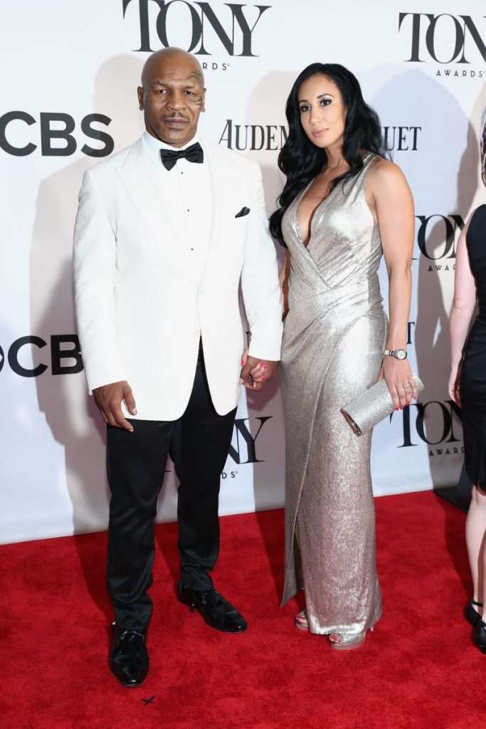 Mike Tyson's Wife's Untold Truth – Lakiha Spicer