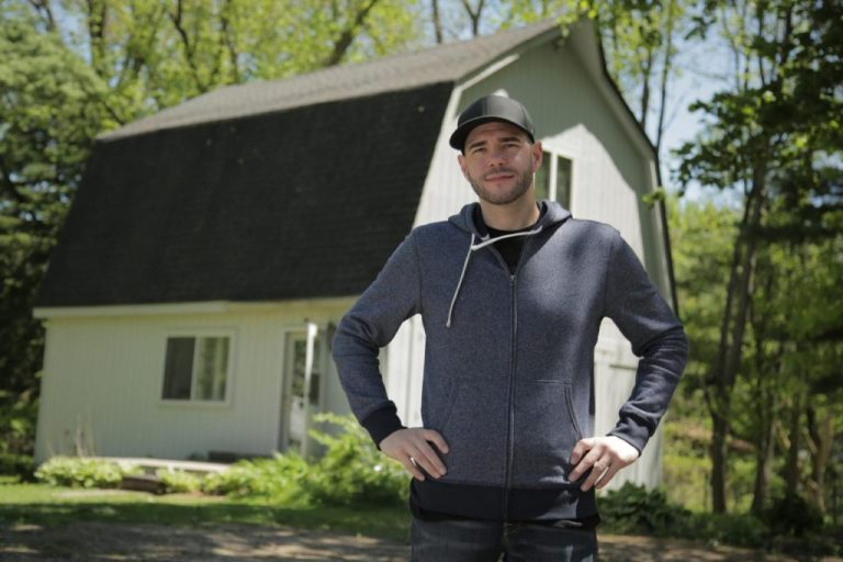 Steve Gonsalves (Ghost Hunters) Wiki, Loss of Weight. Married, huh?
