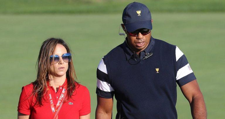 Erica Herman Bio, Tiger Woods Girlfriend, Wiki, Height, Net Worth, Age.