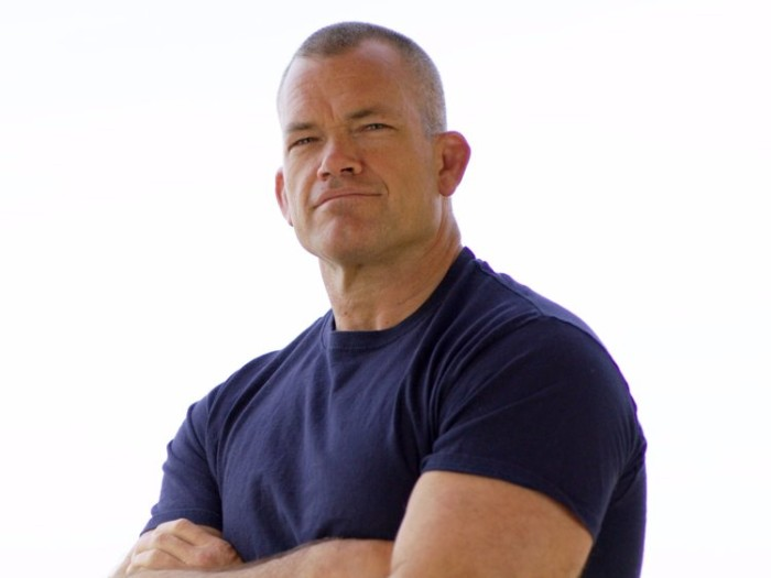 Jocko Willink Wife, Height, Wiki, Family, Net Value, Age, Weight